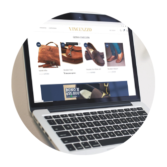 We build your ecommerce